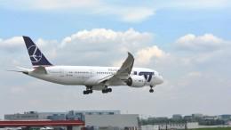 LOT Dreamlinerrel Budapestről New Yorkba