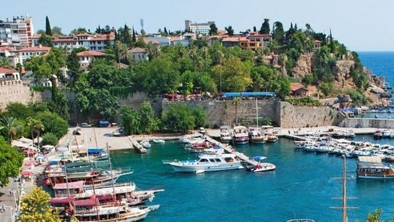 A turizmust is elérte a német-török viszály