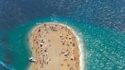 Brač, az Adriai-tenger harmadik legnagyobb szigete