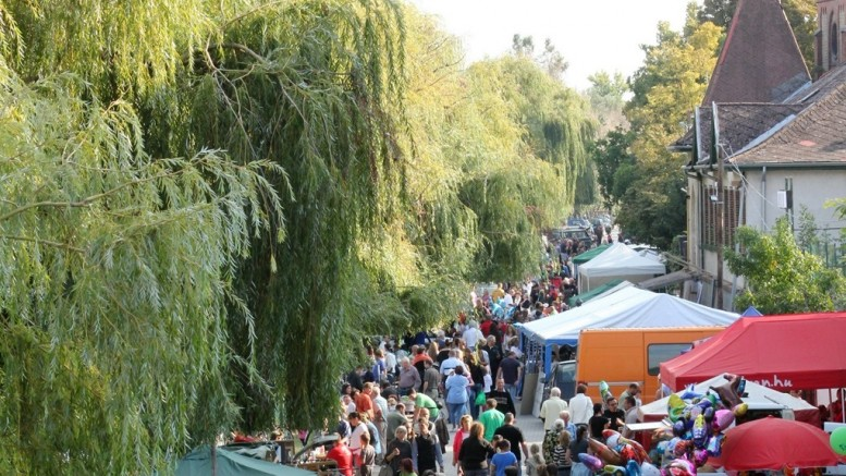 Kis-Duna mente térségben programok sora várja látogatóit egész évben