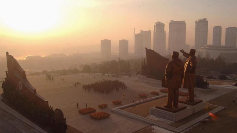 Észak-Korea utazási irodát nyitott Moszkvában