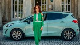 Variációk városbarát kiskocsira: a Fiesta trendibb, mint valaha