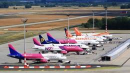 Rekordforgalom Liszt Ferenc Nemzetközi Repülőtéren!