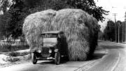 Száz éve mutatta be a Ford ős pickup-ot