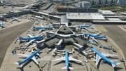 Leküzdenék a reptéri késéseket a légi szövetségek