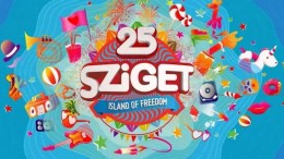 Indul a Sziget!