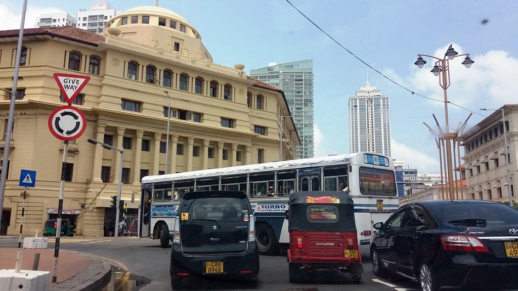 Colombo városában