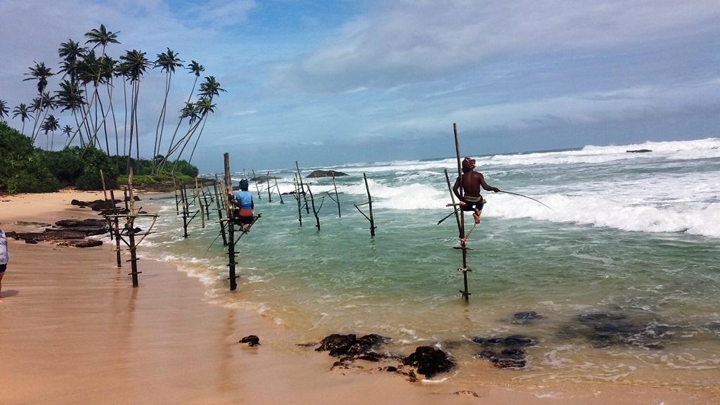 Srí Lanka: a fűszerszigetből lett turistaparadicsom