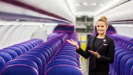 Napi járatot indít a Wizz Air Budapest és Berlin között