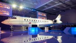 Gigaüzletet lát a regionális gépek piacában a Bombardier
