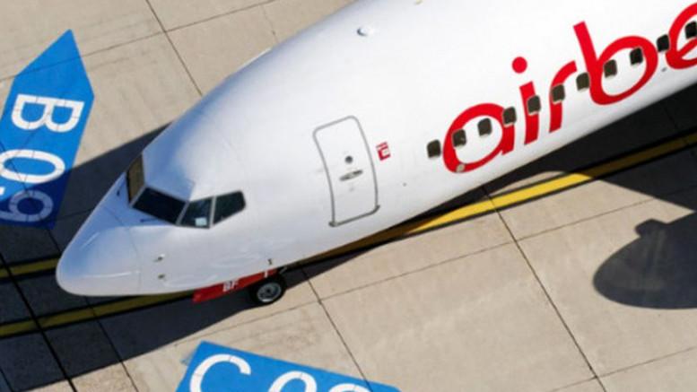 Feldarabolják az Air Berlin-t