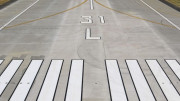 Október 9-ig egy futópálya üzemel csak a budapesti repülőtéren
