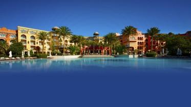 The Grand Resort, Hurghada