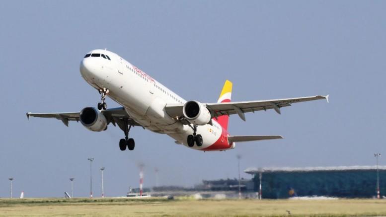 Télen is repül az Iberia Budapestről Madridba!