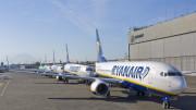 Sokba kerül a járattörlés a Ryanair-nek: sokan kérték vissza a jegyárat