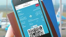 Applikációval is nyit a KLM a Kína felé