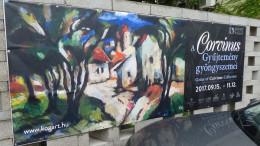 KOGART Kiállítások Tihanyban: a Corvinus Gyűjtemény gyöngyszemei