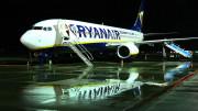 Újabb járatokat török a téli és nyári menetrendben a Ryanair
