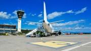 Rekordforgalom a horvát repülőtereken