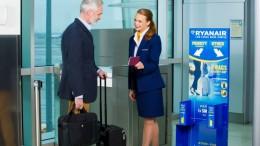 Bőröndreformot vezet be Ryanair