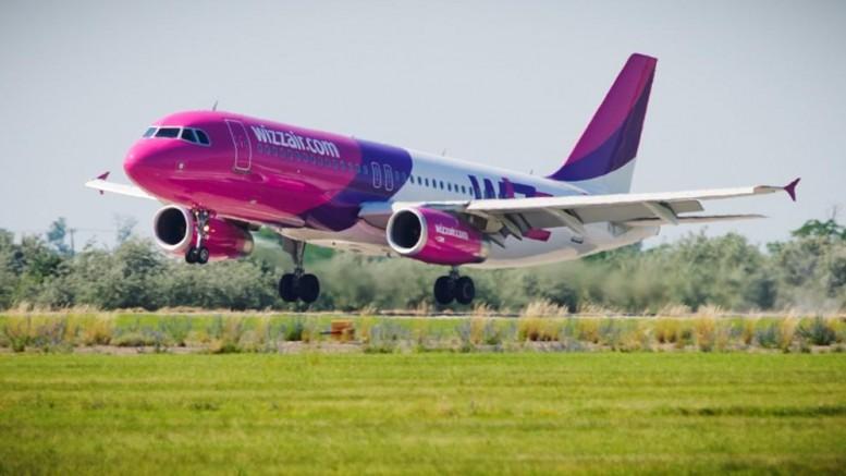 Felszálló ágon a Wizz Air