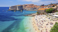 Dubrovnik turizmusát évek óta tudatosan fejlesztik