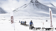 Egy hónap múlva már lehet jelentkezni a Fjällräven Polar 2018 sarkköri kutyaszános túrára