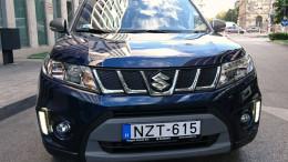A bajnokok bajnoka - Suzuki Vitara Limited teszt