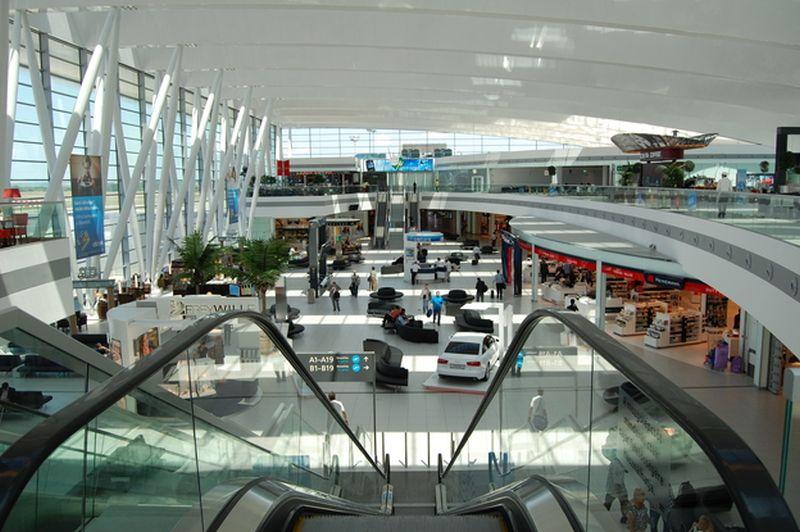 Budapest Airport: indul a téli menetrend!