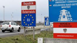 Mutatjuk, hol nyílnak új átkelők a magyar-osztrák határon