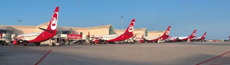 """Tschüss, auf Wiedersehen and bye-bye"" – elbúcsúzott az Air Berlin"