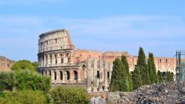 Feltárul a Colosseum negyven éve lezárt része