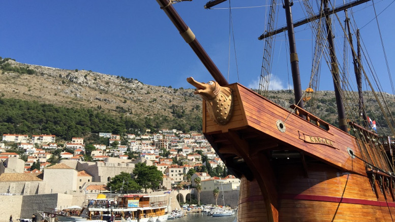 Dubrovnik tovább nőne