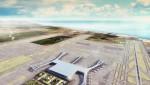 A világ legforgalmasabb légikikötője lehet az új isztambuli repülőtér