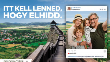 Javítanak Magyarország marketingjén