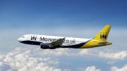 Újabb égi csőd: most a Monarch Airlines dobta be a törülközőt