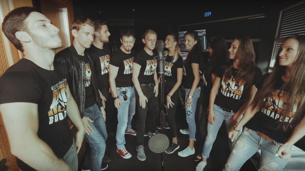 Budapesten a QUEEN világhírű musicalje