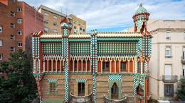 Bővül a látogatható Gaudí-épületek listája Barcelonában