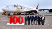 Emirates: óriásgép, óriási mennyiségben