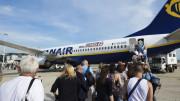 Légiutas-jogok: a Ryanair a végsőkig pereskedik, a Lufthansa elismerik a hibákat