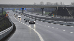 Így változik jövőre az autópályás díjfizetés