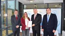 Magyar Brands díjas a Bükfürdő Gyógy- és Élménycentrum