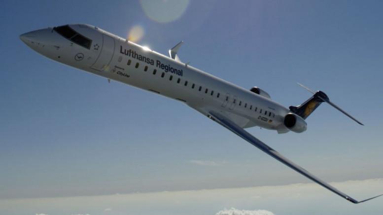 Heti ötre növeli járatszámát a Lufthansa München és Debrecen között