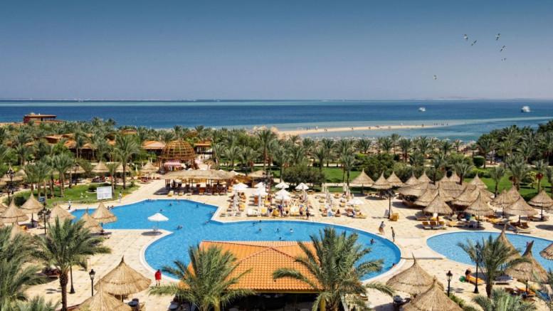 Egyiptom: jövőre Marsa Alamra is indít járatot az ETI