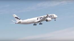 Harmadik Finnair járatot hozott Budapestre a Joulupukki!