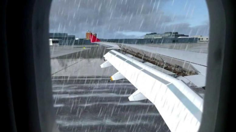 London: teljes a káosz a légiközlekedésben a havazás miatt