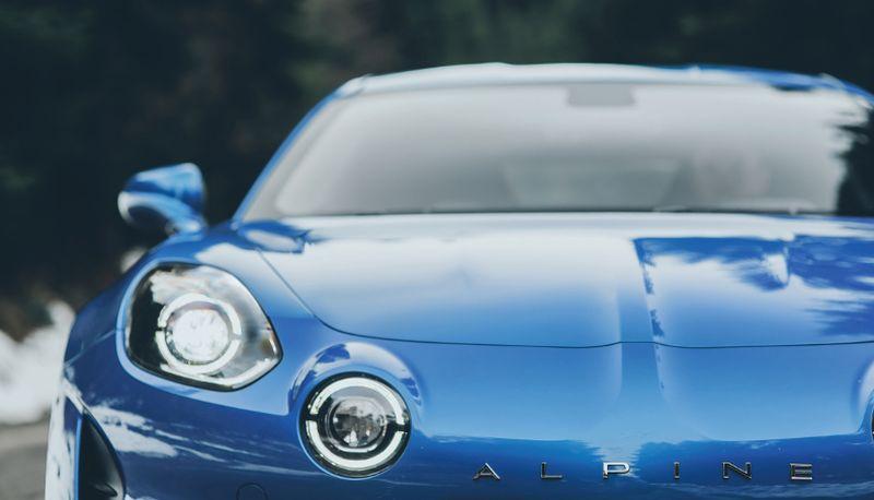 Renault: csúcshódítás teljesítve