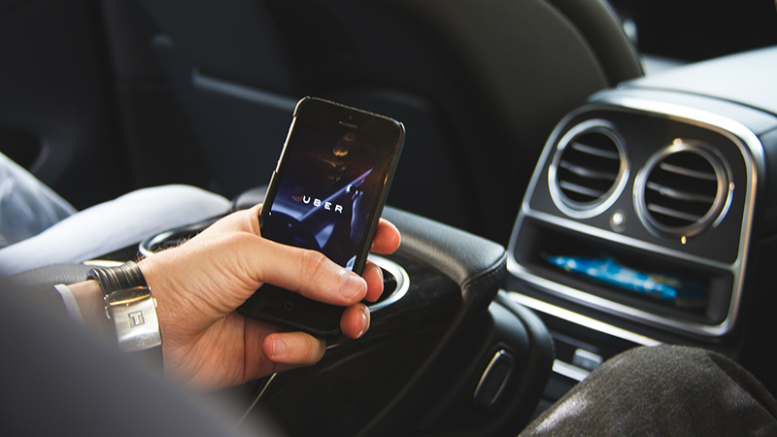 Ítélet: Mégiscsak taxi az Uber!