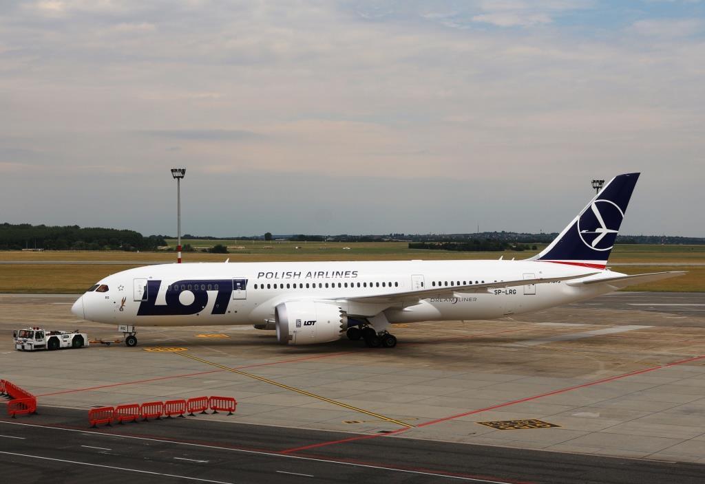 Varsó minden mennyiségben: napi ötödik járattal jön Budapestre a LOT!