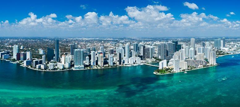 Miami világvárosa